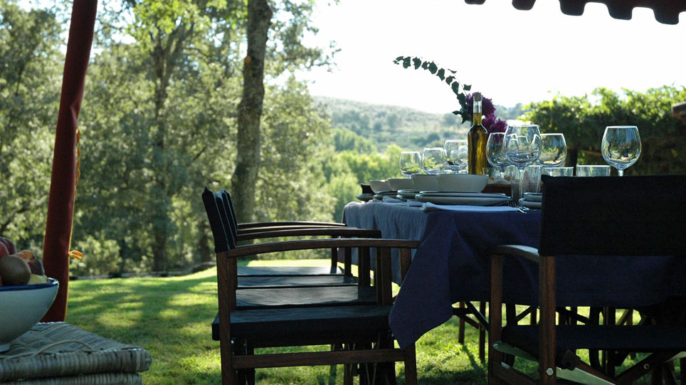 Cinco planes foodies para ligarte (o religarte) a unatía