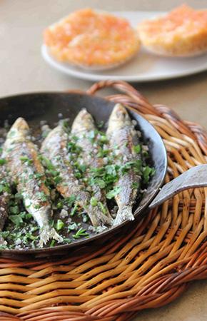 04_sardinas_brasa_tragamar_Restaurant